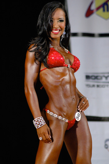 2012 Pittsburgh Pro Results