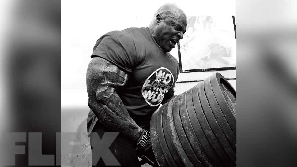 T Bar Rows Muscle Amp Fitness
