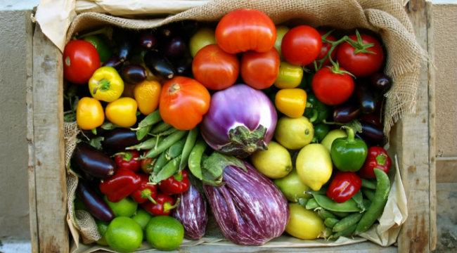 7 Spring Foods to Add to Your Muscle Diet