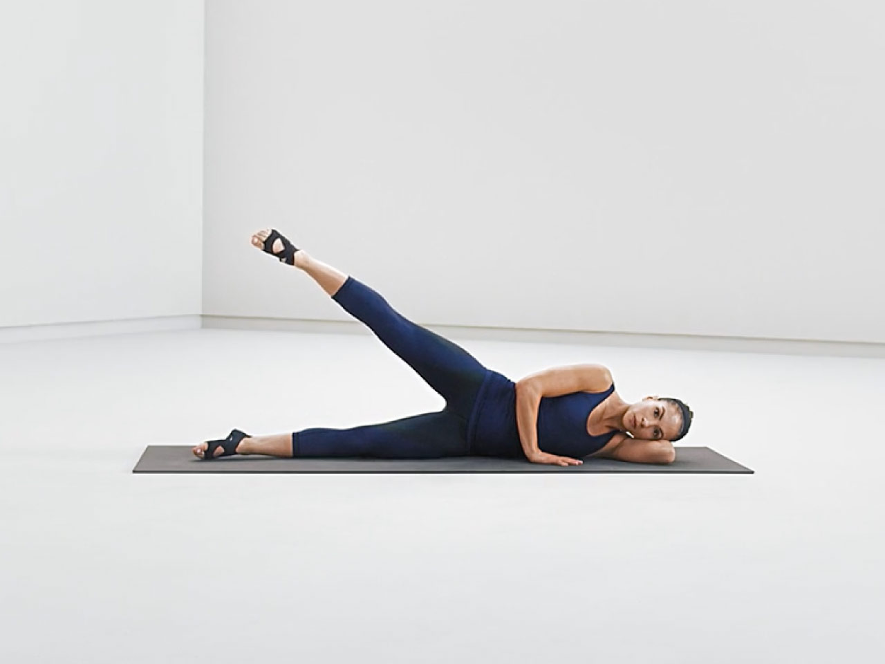 Image result for side lying leg lift,nari
