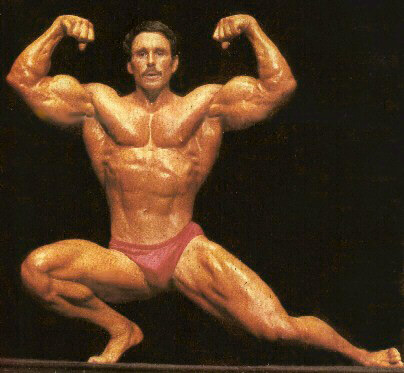 RIP Steve Michalik