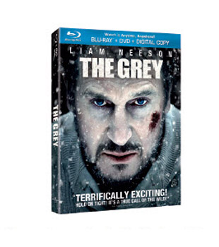 Win a Copy of The Grey on Blu-ray!