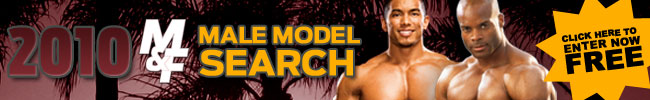 Male Model Search