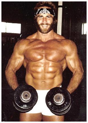 Shoulder Workout: Old School Delt Development   Muscle & Fitness
