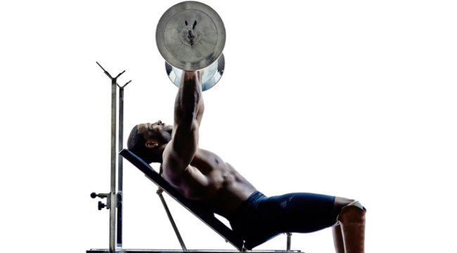 Muscle Building Workout: The Once-A-Week Strength Solution | Muscle