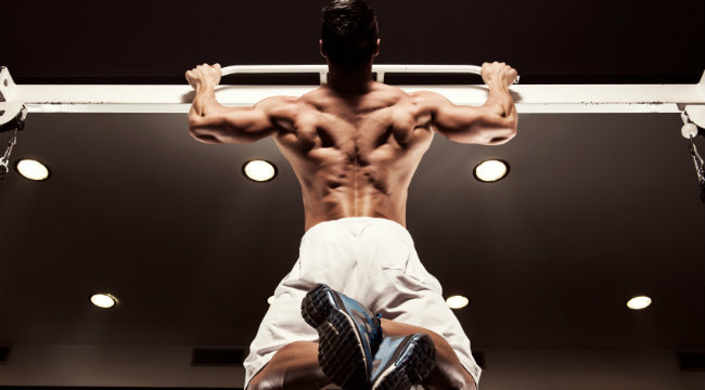 Metabolic Muscle in Minutes