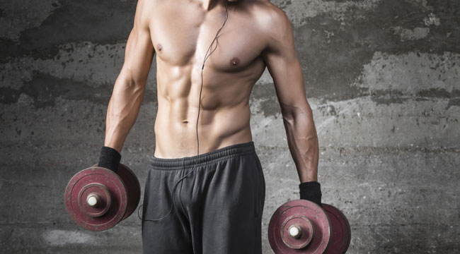 4 Supplements to Help You Keep Muscle During Cutting Season   Muscle & Fitness