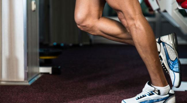 5 Single-Leg Exercises for Serious Mass