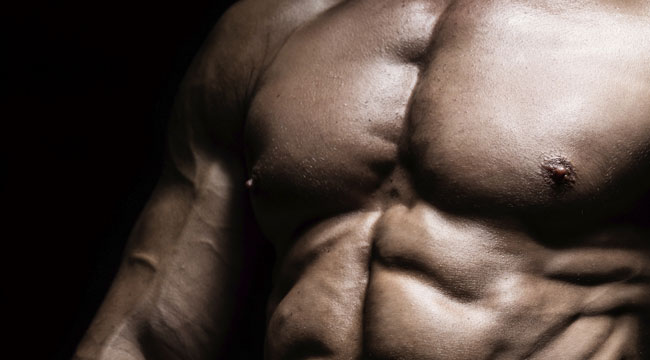 5 Rules for Gaining Mass