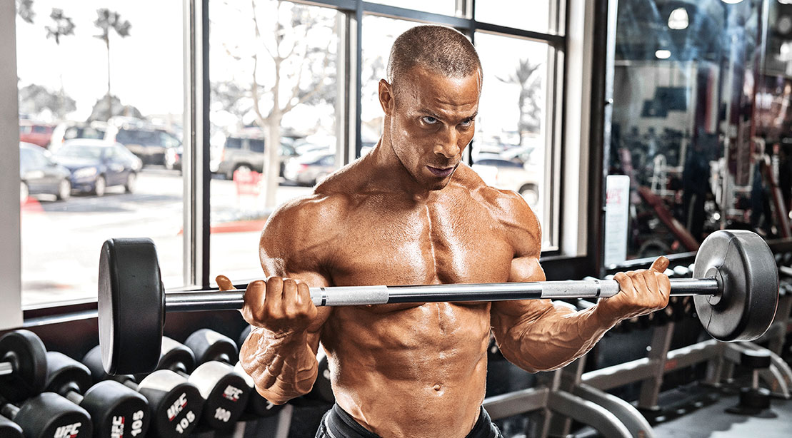 The 30 Best Arms Exercises of All Time