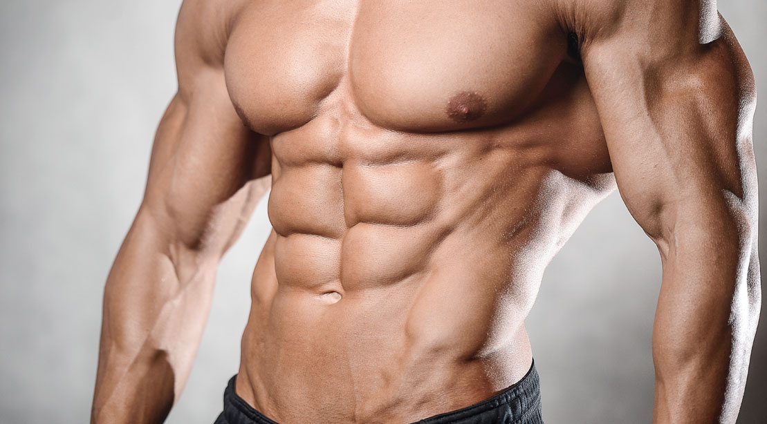 Six Secret Strategies to Get You a Toned & Chiseled Six-Pack