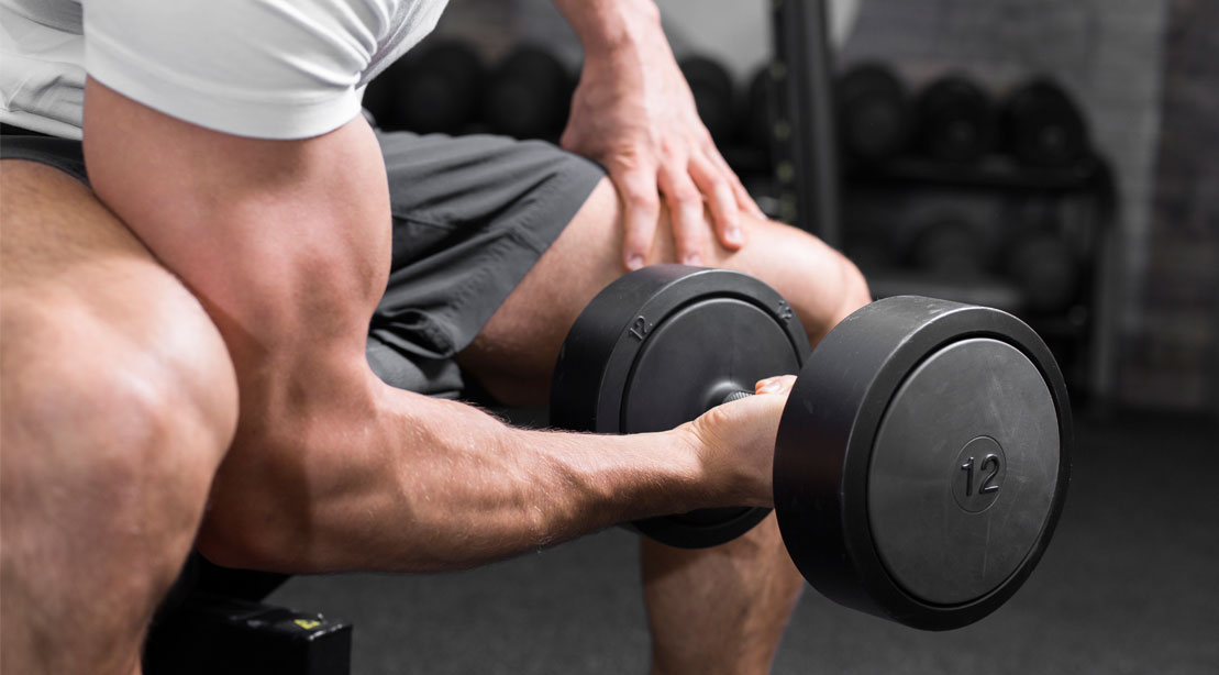 8 Ways to Build Bigger, Stronger Biceps | Muscle & Fitness