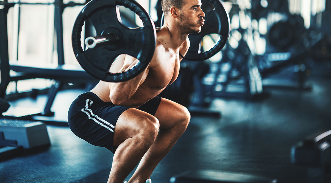 8 Ways to Improve Your Squat