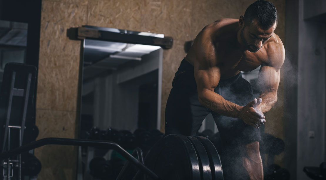 The 6-Week Full-Body Workout for Serious Strength and Muscle