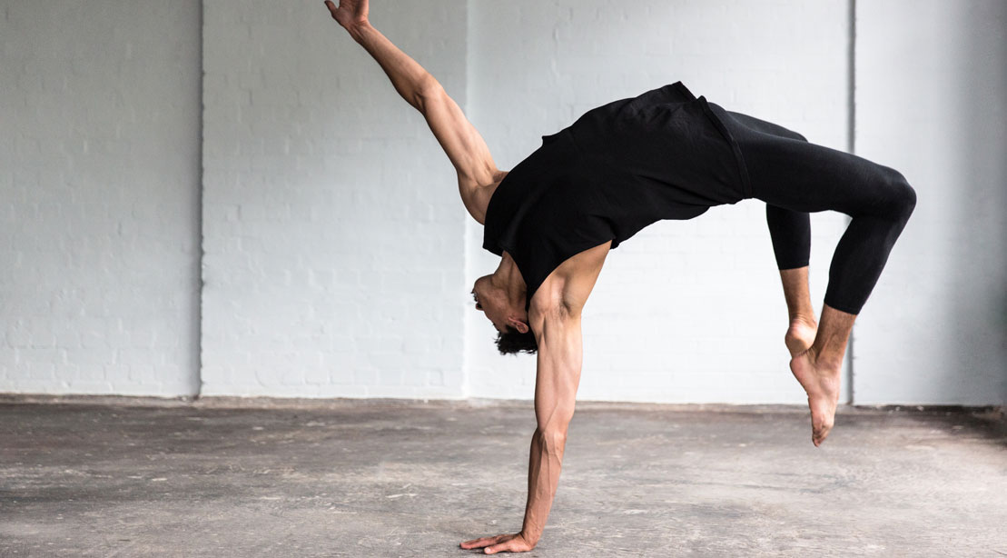7 Ways to Improve Flexibility and Strength