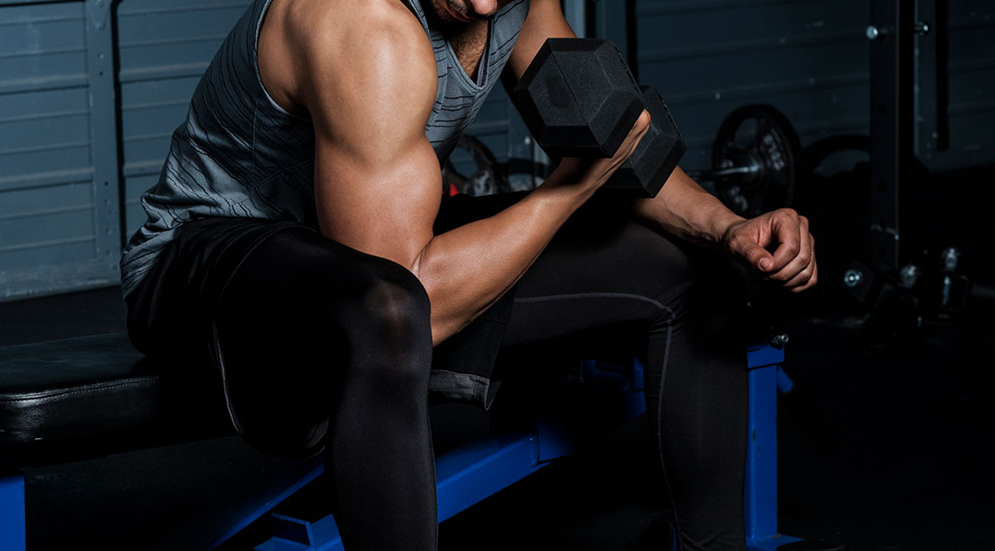 Home gym essentials that you ll actually use muscle