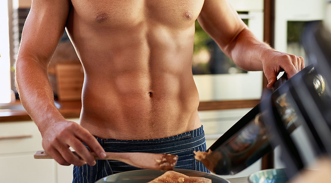 12 Ways to Build Muscle With Your Diet