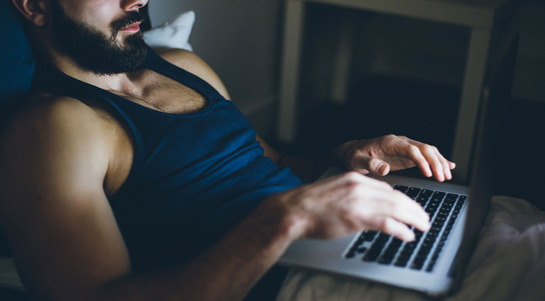 7 Ways Too Much Porn Can Affect Your Sex Life