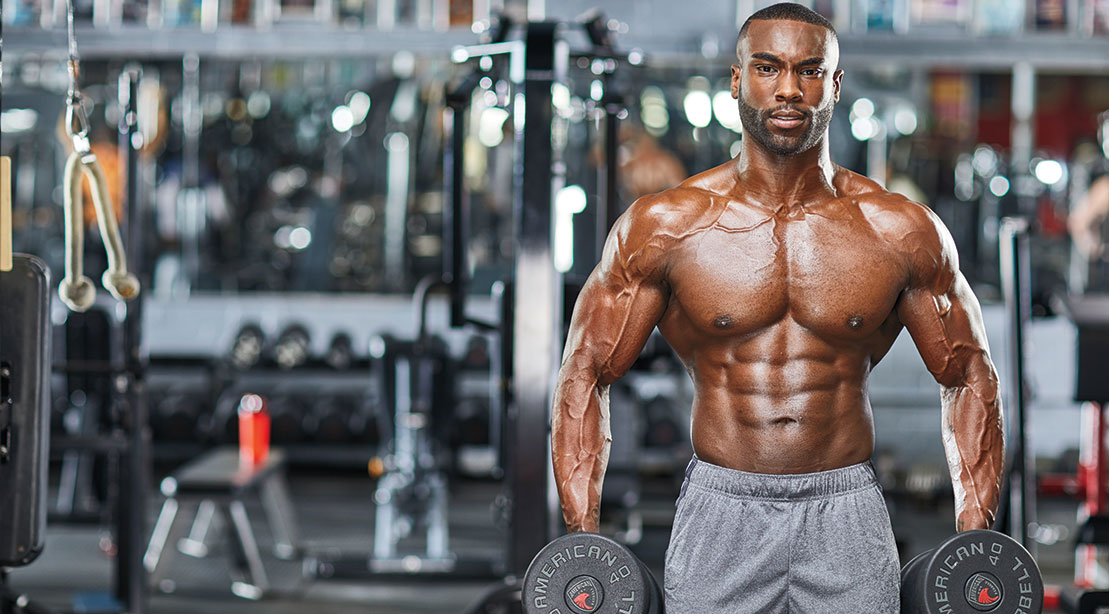5 Chest-Training Tweaks to Become a Freak