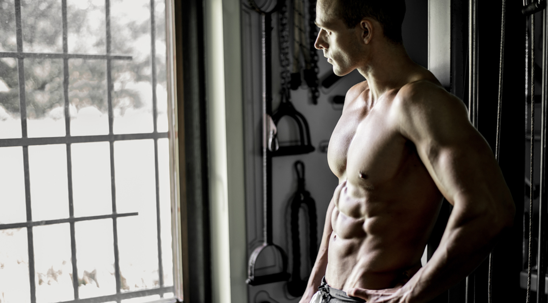 Get 6-Pack Abs in 6 Simple Moves
