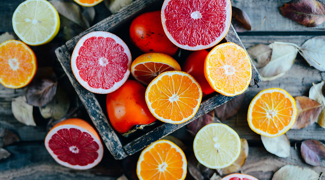 The Best Fruits for Bodybuilders