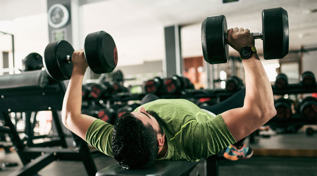 7 Mass-Building Tips From a Pro Strongman and Bodybuilder