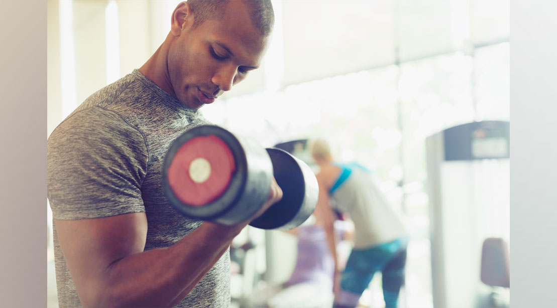 7 Biceps Curl Variations to Grow Your Guns