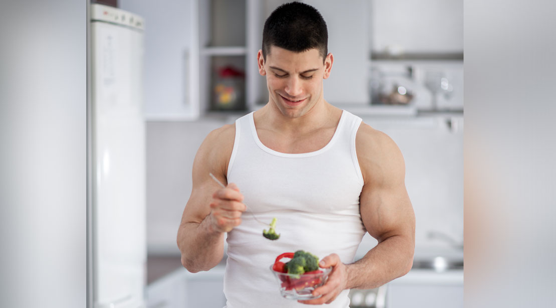 8 Great Foods to Eat Before and After Your Workout