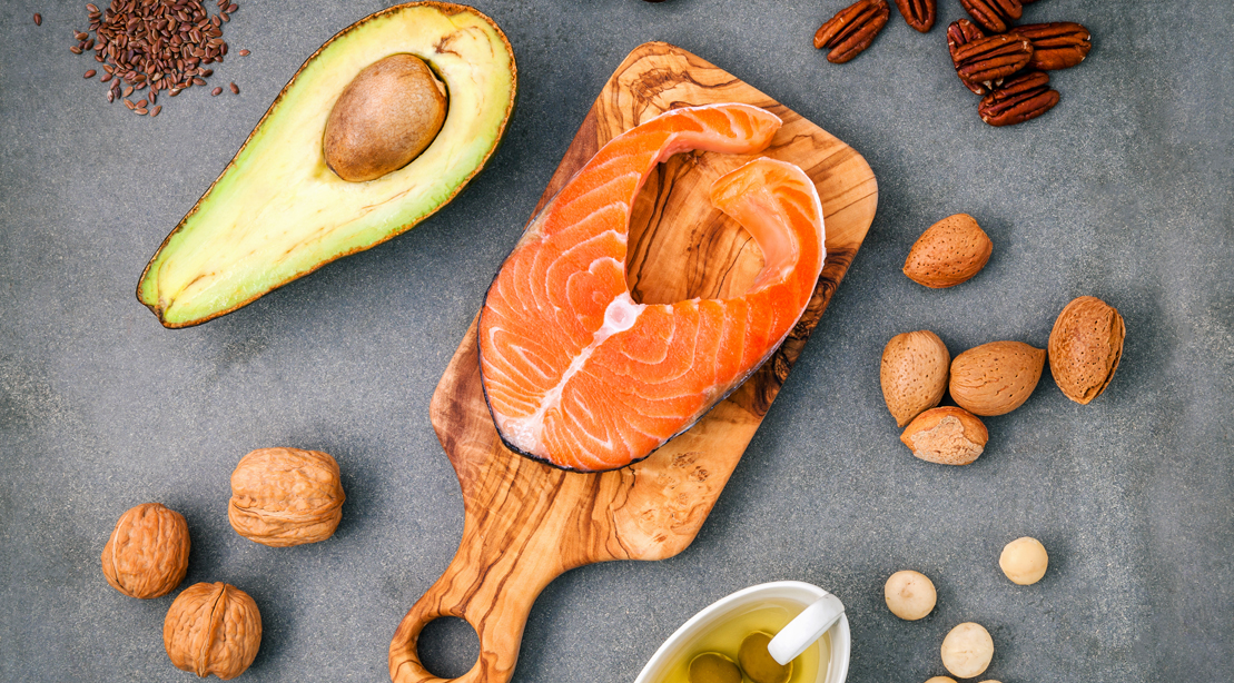 10 Healthy Superfoods to Include in Your Diet