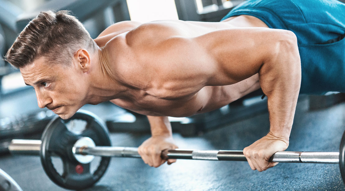 12 Laws of Fat Burning for a Chiseled Physique