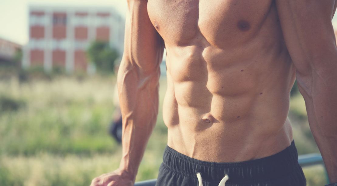 4 Shortcuts to a Leaner Midsection and Supremely Shredded Abs