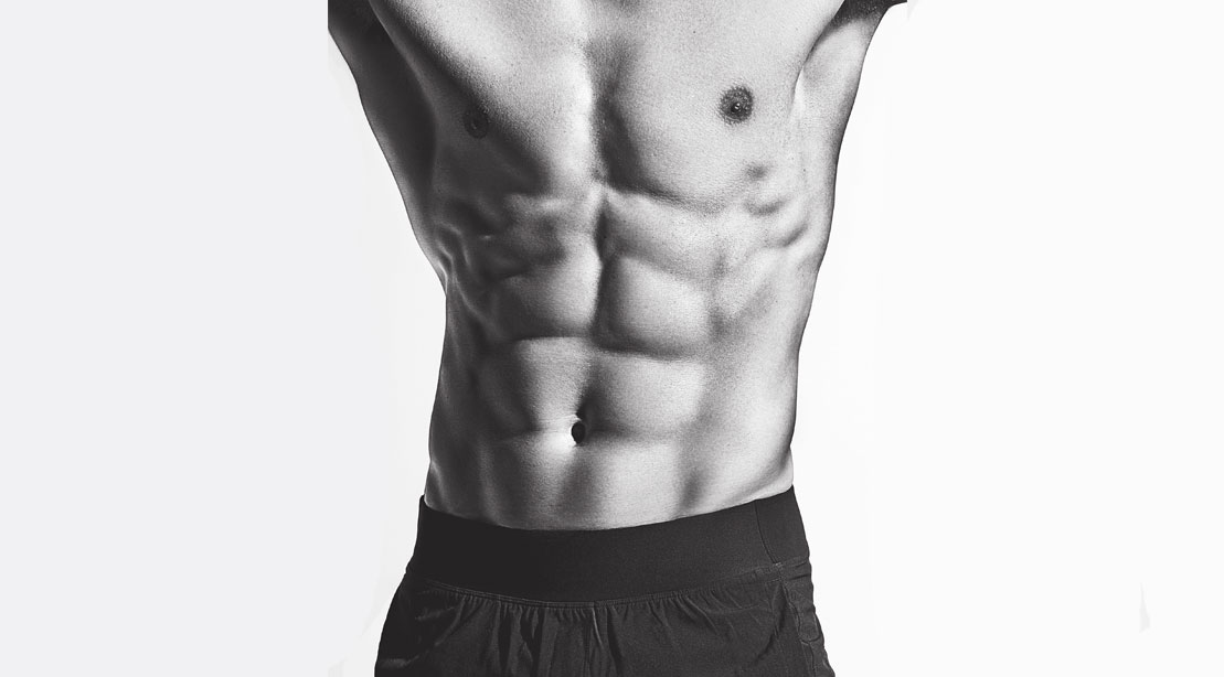 Moves and Tips to Build Stomach Bricks
