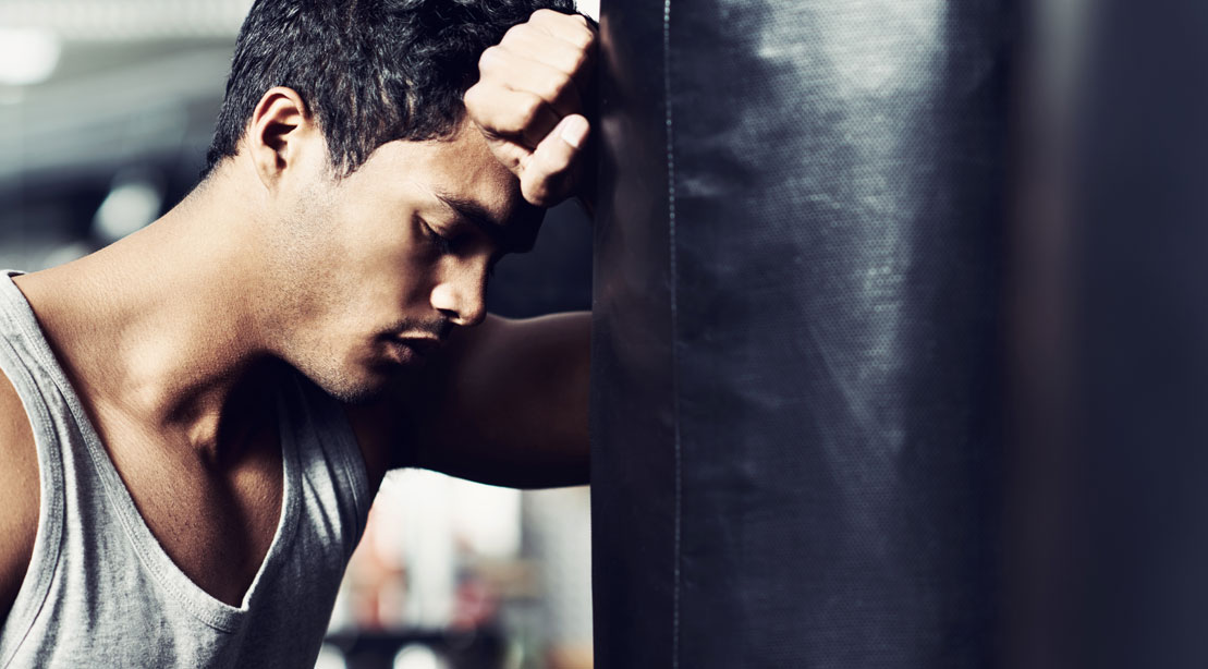 6 Reasons Why You Can't Drop the Flab
