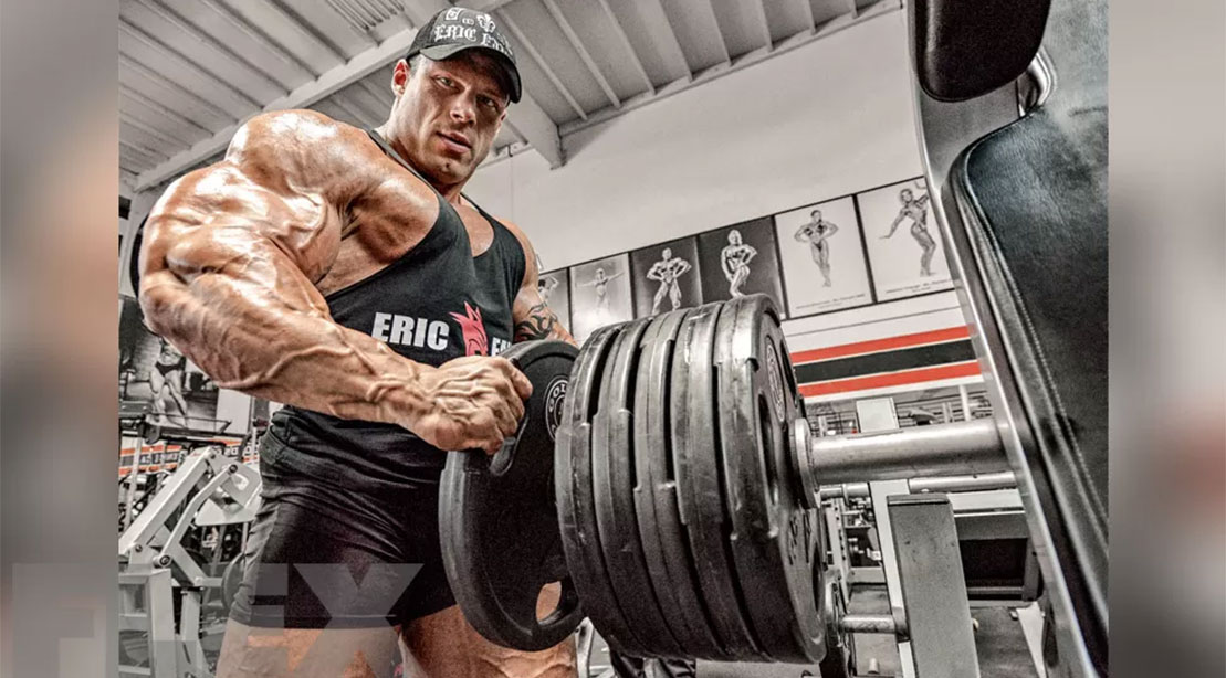 The Top 8 Mass-Building Machines