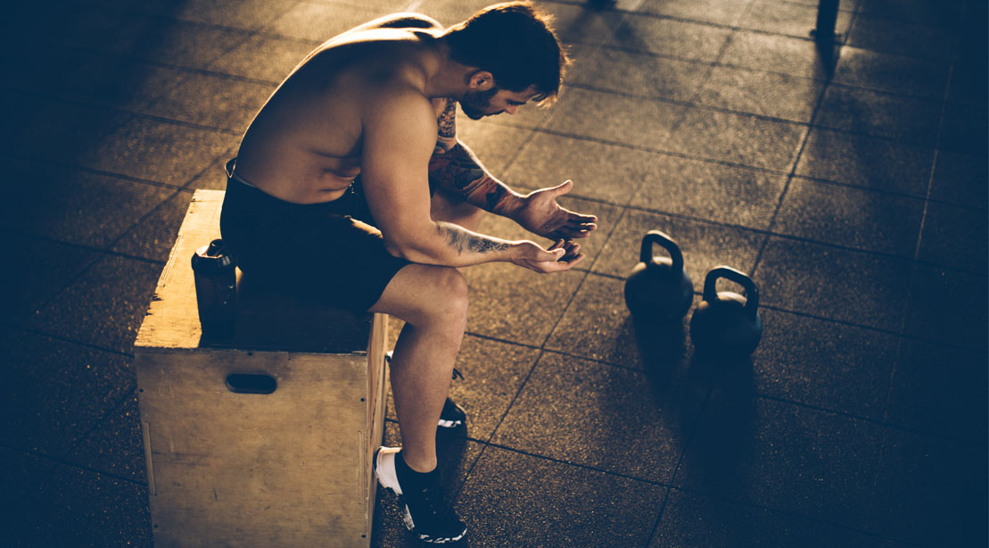 The 8 Worst Things to Do After a Workout