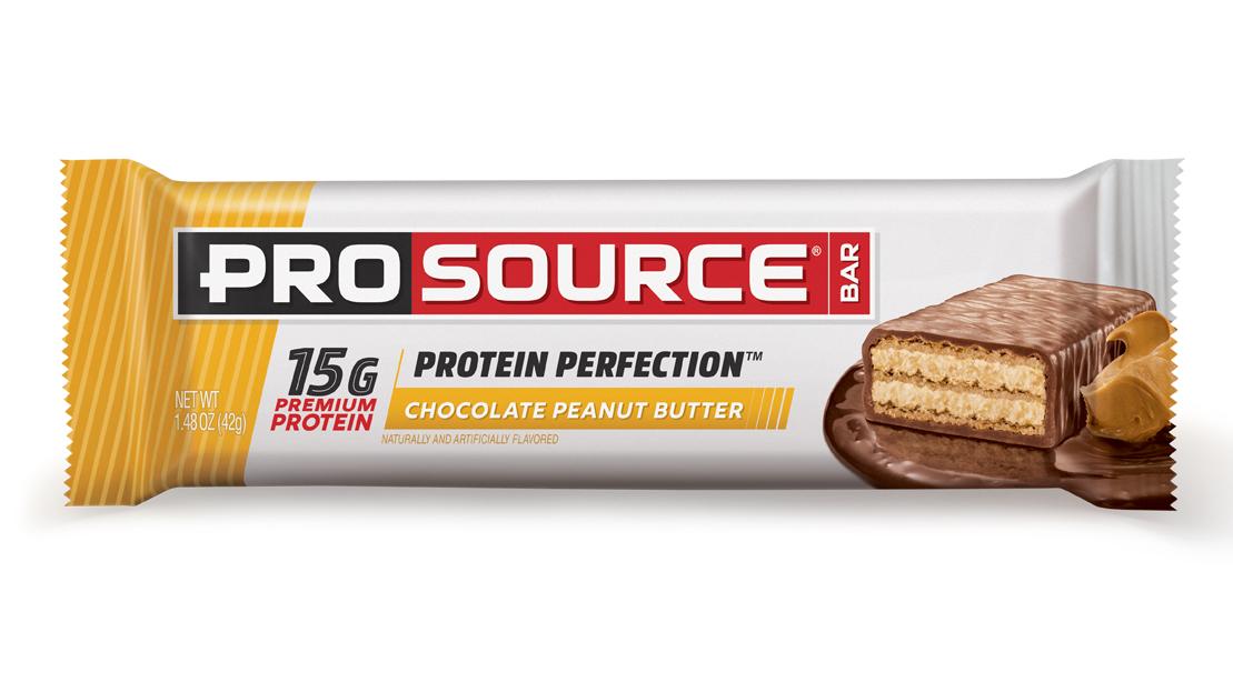 ProSource Protein Bar