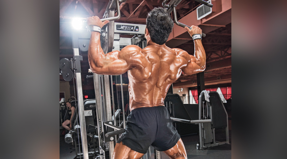 How To Do The Best Back Exercises For A Complete Workout