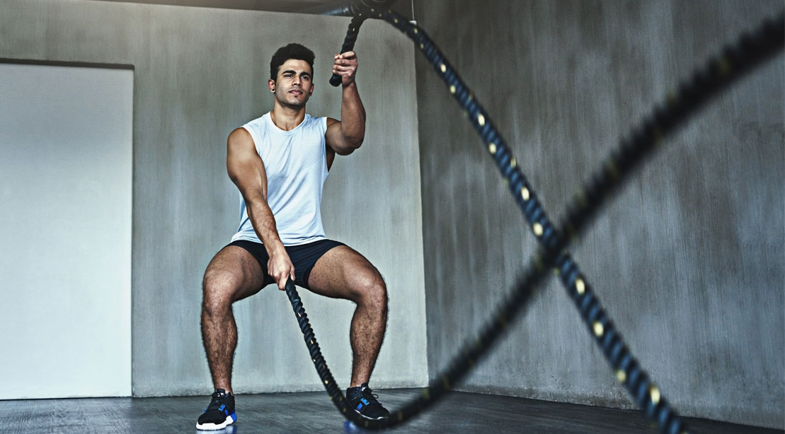 8 Cardio Workouts for the Guy Who Hates Cardio