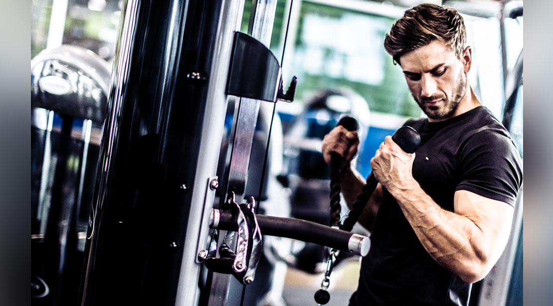 7 Ways to Get Out of a Training Rut
