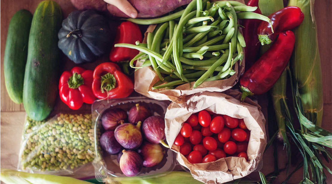 3 Essential Reasons You Should Be Eating Vegetables