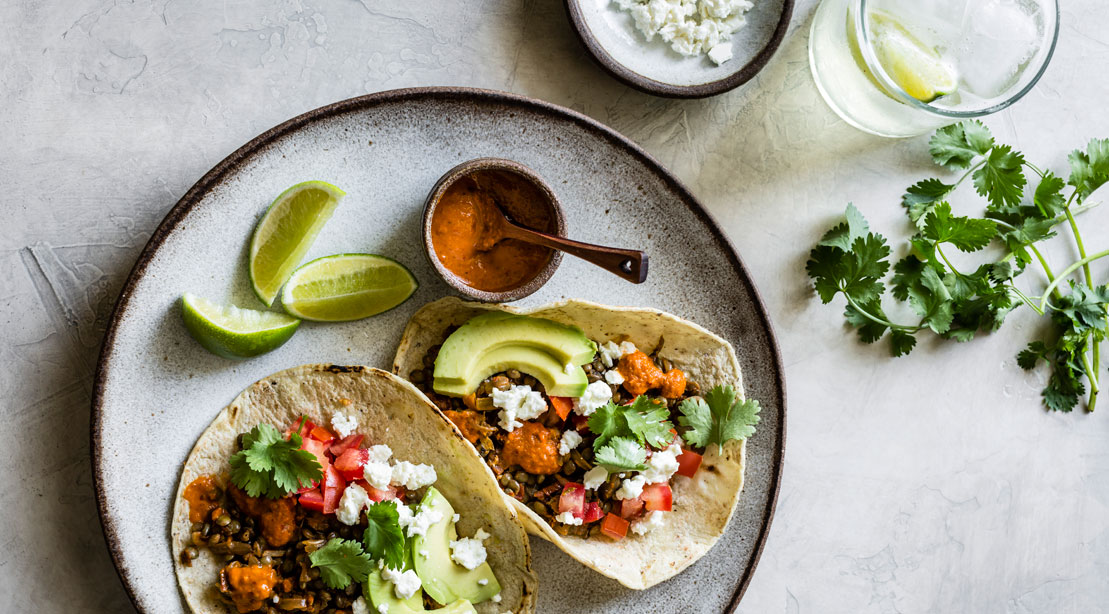 The Weightlifter's Guide to Vegetarian Clean Eating