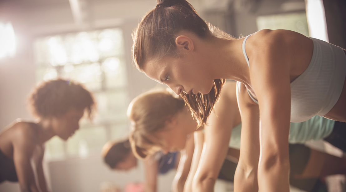 15 Reasons You're Not Getting Results In The Gym