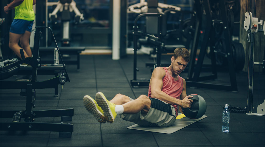 The 7 Best Moves to Carve Out Chiseled Obliques