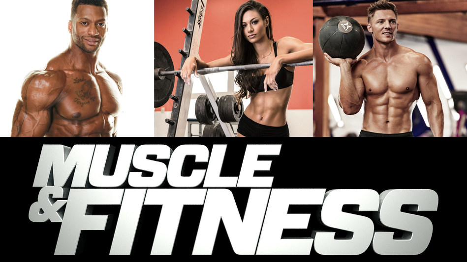 'Muscle & Fitness' Completes Fully Digital Transition