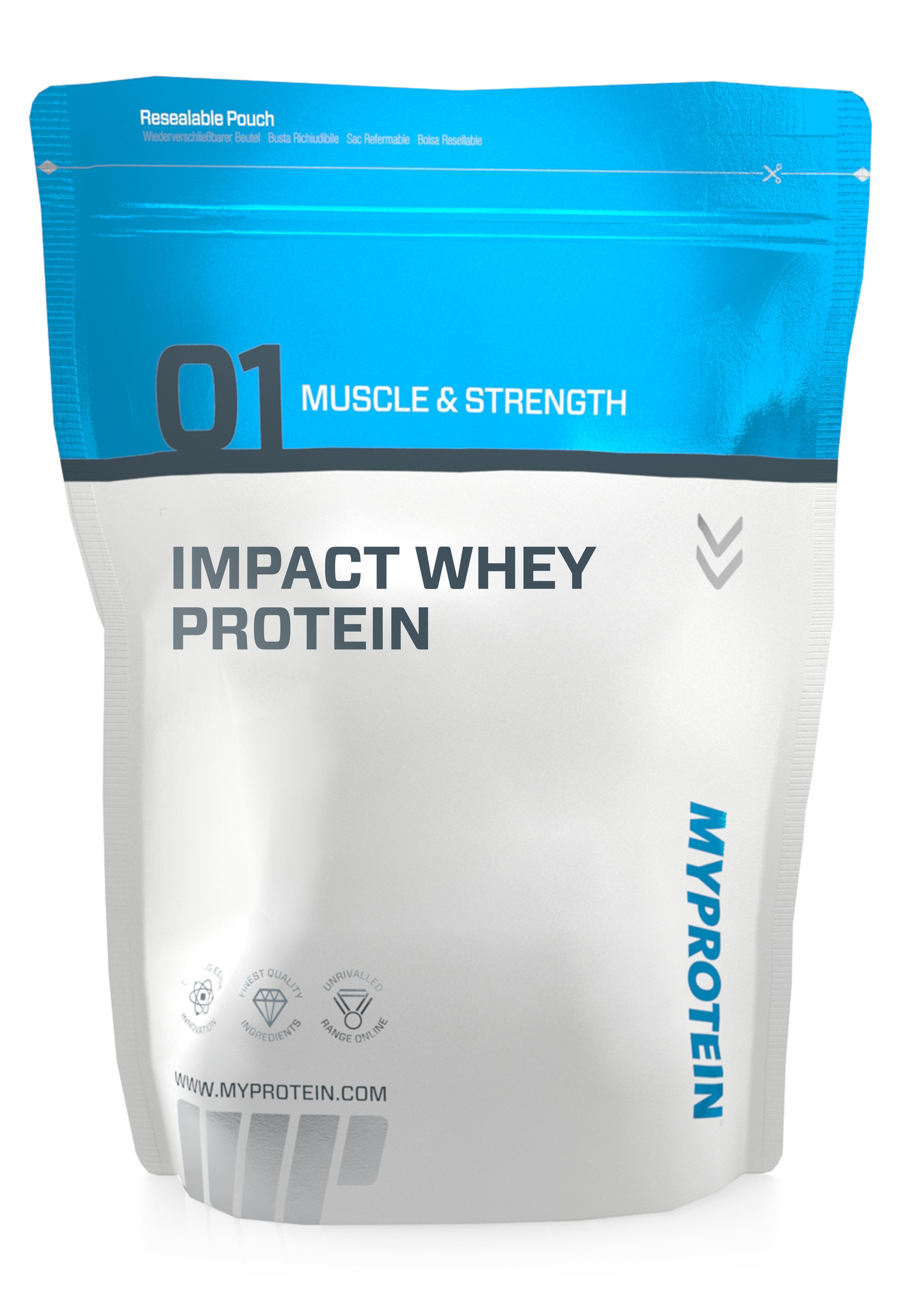 minha proteína em pó