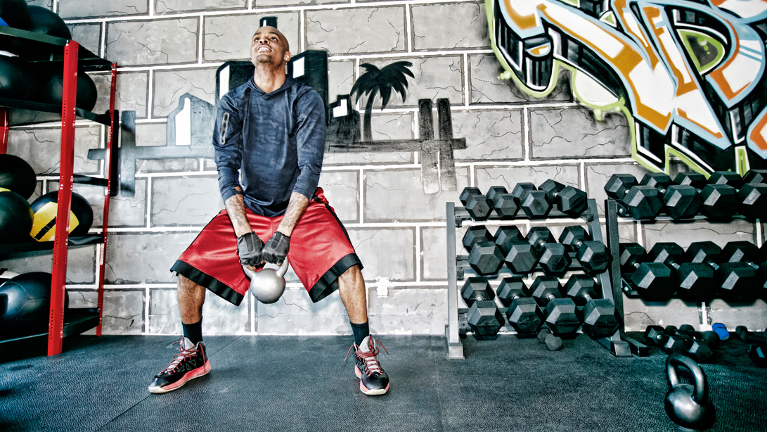 Fast 3-Day Workout Routine | Muscle & Fitness