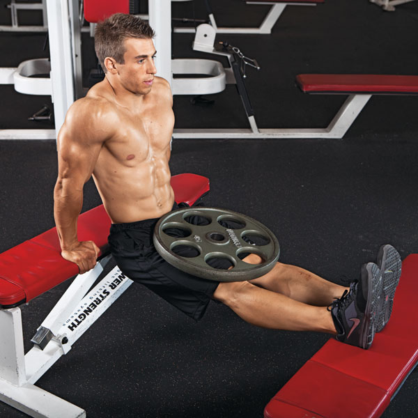 Prime Weighted Bench Dip Video Watch Proper Form Get Tips Pdpeps Interior Chair Design Pdpepsorg
