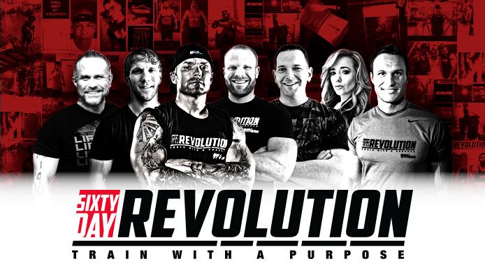 SIXTY DAY REVOLUTION PDF