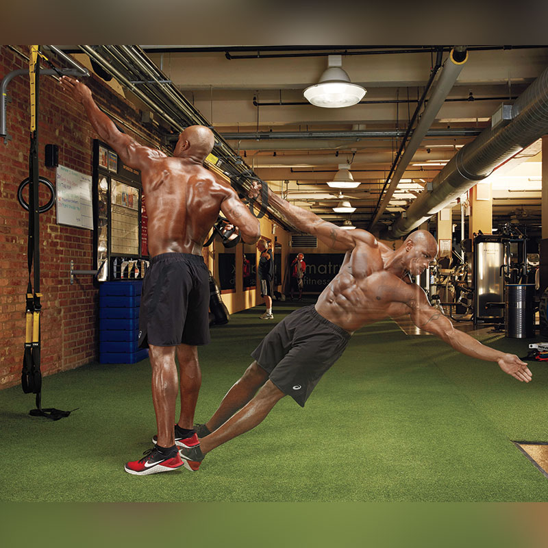 Is the TRX a Worthless Piece of Equipment?