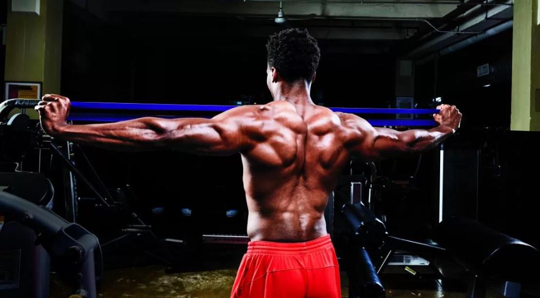 6 Exercise Variations for a Stronger, Broader Back